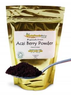 acai powder 250g