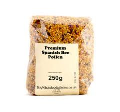 bee pollen spanish 250g