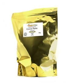 cocoa paste 1kg
