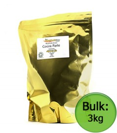 cocoa paste 3kg