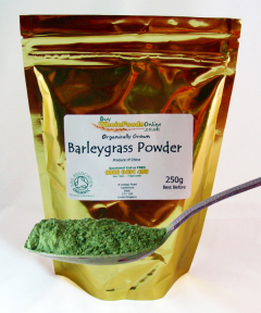 barleygrass250g
