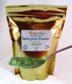 barleygrass500g